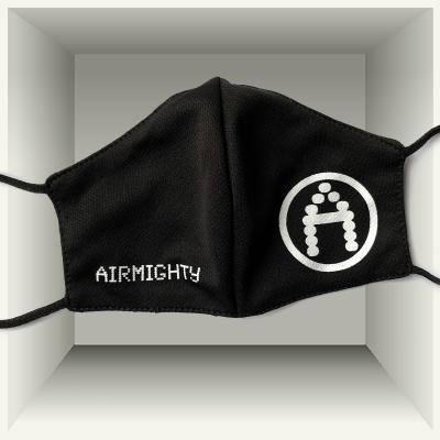 AirMighty Facemask - Medium