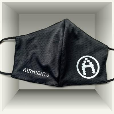 AirMighty Facemask - Large
