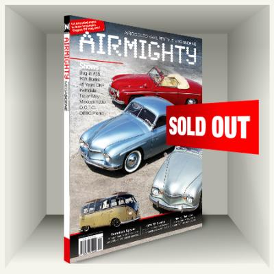 AirMighty Megascene #02 - Sold Out