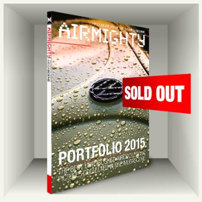 AirMighty Portfolio 2015 - SOLD OUT